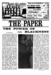 The Paper Vol. II No. 15 — Feb. 13, 1967